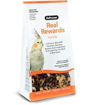 Small Conures Healthy Bird Pellets