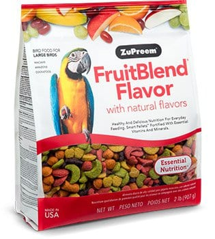 Amazons Best Bird Food