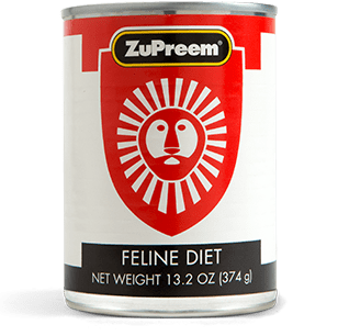 Diet Food for Canned Feline and Other Carnivores