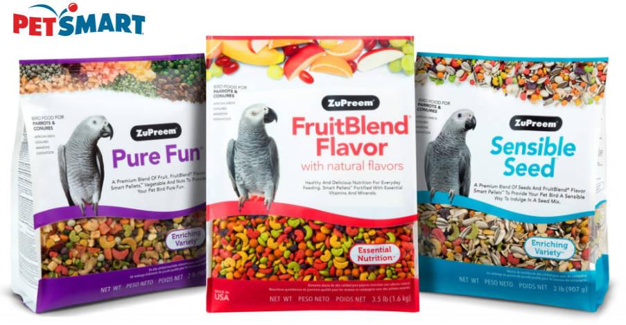 Discounted Bird Food